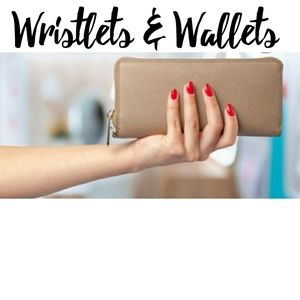 Other - Wristlets & Wallets